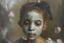 Art philosophy / International art - international kunst