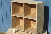 wood osb plywood furniture
