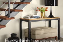 interiors_corners & details / by buttercup's sister