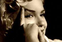 Marilyn. .