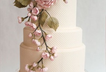 Wedding Cakes / Different and Creative Wedding Cakes for all seasons and people !! :)