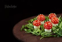 Appetizers! / by Julie Bay