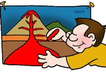 Volcano Inquiry / all about volcanos