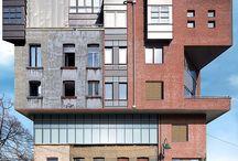 Architecture / by Hiroyuki Oyama