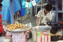 A Guide to Indian Street Food