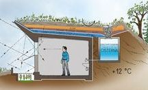 Solar + Water energy