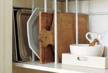 Cucina Organizzato