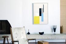 interior artistry / interior spaces worthy to inspire