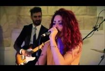 iBAND by Night & Day Group - BAND LIVE per Matrimonio