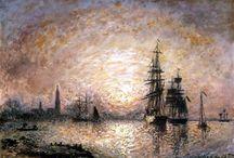 Art- Claude Monet / Claude Monet