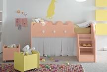 muebles infantiles / by Natalia Ana Quintana Livingston