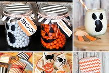 Halloween / by Christèle Tipy_design