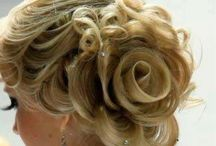 Hair Cakes & others..