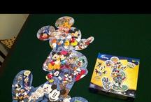 Disney = bff / by Shelby Houck
