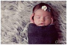 Photos by Gisselle   Newborn