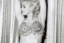 madonna / by Roshelle Lowe