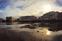 Monterey Scenery / Scenic Monterey Bay