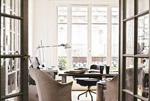 Working Place/Arbeitsplätze