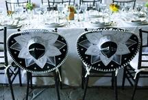 Latino / Hispanic Wedding Inspiration / by mochabride