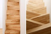 Stairs / by HiRe Design