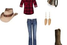 Fashion Styles  / by Shannon Thompson