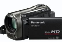 Best HD Cameras / Which one do you use? / by Themusicase.com