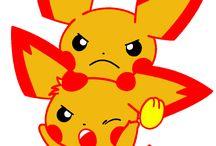 Caspers Pokemon