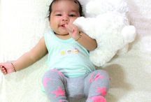 Rudr ♡ Swag ! The baby way