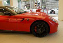 Ferrari / フェラーリ
