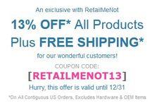 Product Deals I Find Online / Product Deals I Find Online
