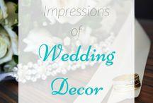 Wedding Wednesday Posts