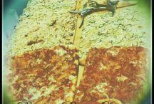 LA PIZZA DEL FORNO DI MATRICE!