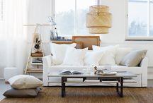 Sofa- salon