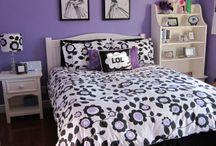 Belle's bedroom