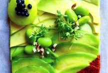 A V O C A D O / Not Yet, Not Yet, Not Yet, Not Yet, EAT ME NOW, Too Late! - #Avocado