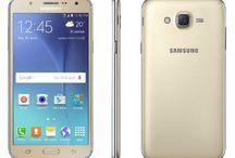 Samsung Galaxy J5 (8GB) and J7 (16GB) with 4G