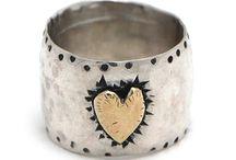 Rings-handmade