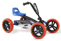 Outdoor Toys / Pedal Cars