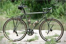 vélo rando