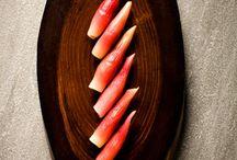 Japanese Food / Yoshoku; Japanese style western cuisines, bread and etc.