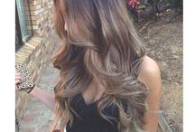 curls with extensions