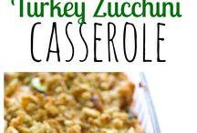 Turkey Recipes