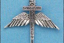 espada de San Miguel Arcangel