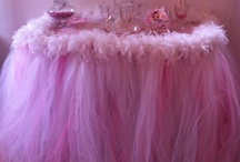 Pink Parisian Poodle Party Ideas / by Jeni ~ Urban Frontiers