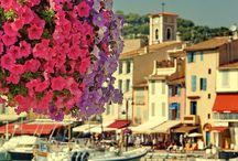 Travel: Vive La France!