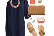 Outfits / by Jody Beason