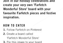 Farfetch Wonderful Store