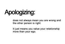 Words Well Said...