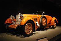 Spanish cars / Cars