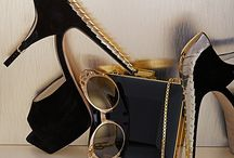 ♥♥♥HANDBAGS and SHOES♥♥♥ / by ♥♥Alexia♥♥